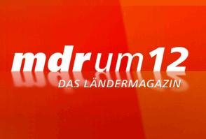 MDR um 12 Live-Interview