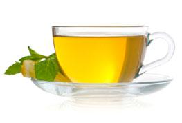 Wie man weißen Tee nimmt, um Gewicht zu verlieren