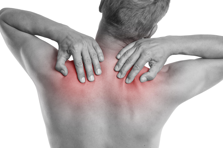 Schmerzen Beim Atmen In Der Schulter Und Brust